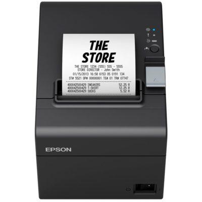 Impresora Epson TM-T20III-001 para Puntos de Venta